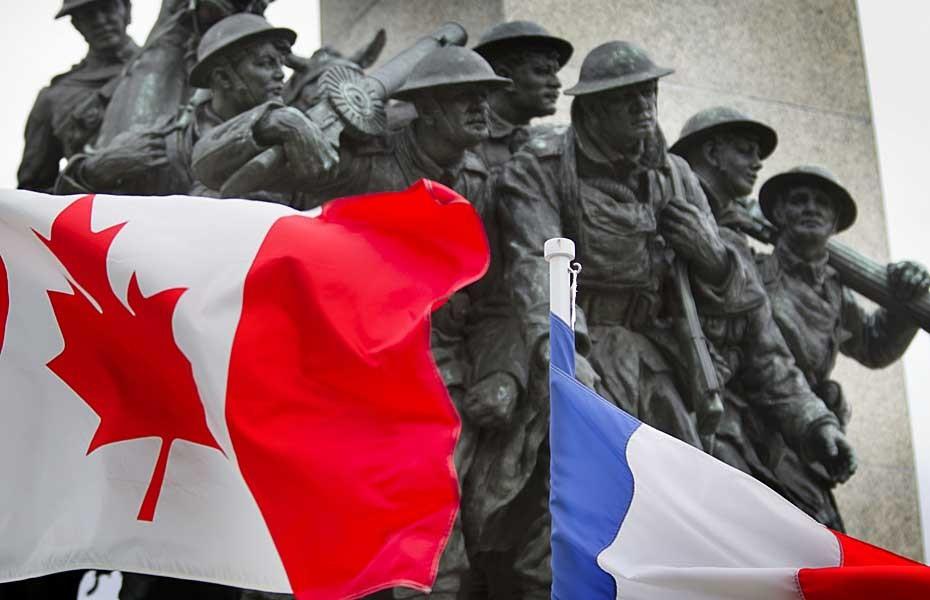 Portal:History of Canada